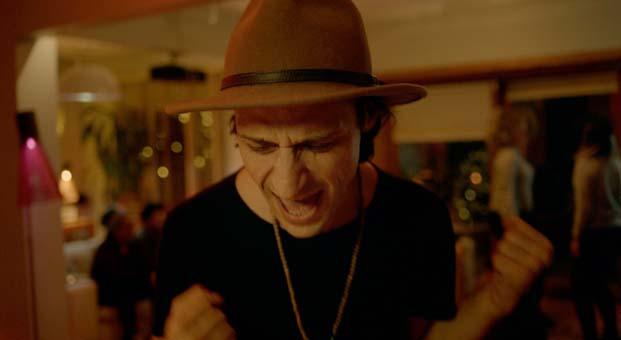 """Bora Uzer'in ilk video klibi """"Bu An"""" 26 Ocak Cuma yayında"""
