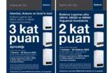 Buderus Star Club'tan Kat Kat Puan kampanyası