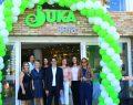 Buka Sofa mağazaları Adana ve Mersin'de açıldı