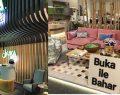 Buka Sofa'dan Furniture İstanbul Fuarı'na özel yeni koleksiyonlar
