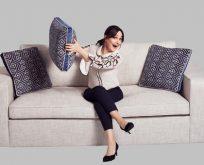 Buka'dan mobilyalarda yüzde 35'e varan indirim fırsatı