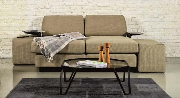 Buka Sofa'dan tv keyfi sunan mobilyalar