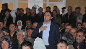 Burdur Tefenni'de 141 konutun hak sahipleri belirlendi