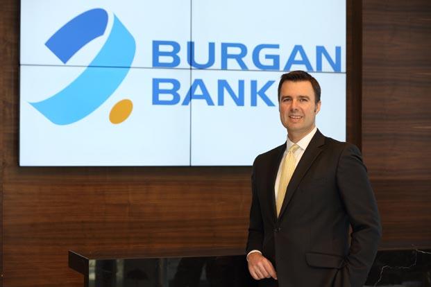 Burgan Bank kredi büyümesini sektörün iki katı üzerinde gerçekleştirdi