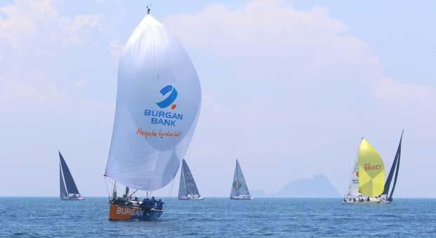 Burgan Leasing International İstanbul Cup yarışları tamamlandı