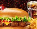 """Sektörün """"En Cool'' Markası: Burger King"""