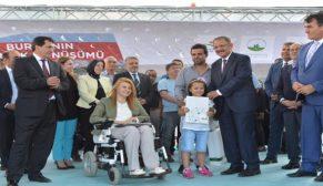 Bakan Özhaseki: Kentsel dönüşümde birkaç misli hızlanmamız lazım