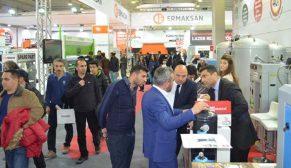 60 ülkeden 1000'in üzerinde yabancı alıcı Bursa'ya geliyor