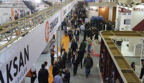 60 ülkeden 44 bin 665 ziyaretçiBursa Endüstri Zirvesi ekonomiyi canlandırdı