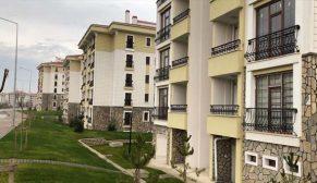 TOKİ'den Bursa'da emekliye 1201 konut, gazetecilere 452 konut