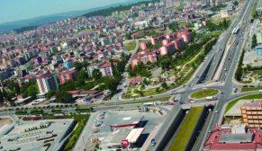 Bursa'da ortalama konut fiyatı 258.180 TL