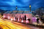 Evliya Çelebi'nin izinde Bursa gezisi ile farkındalık yolculuğuna çıkarttı