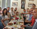Gastronomi Turizmi Derneği'nden Bursa çıkartması