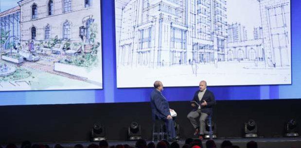Yeni şehircilik kavramının tüm bileşenleri Büyükyalı'da hayat buluyor