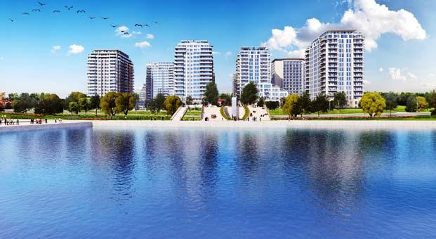 Avrupa'nın en iyisi: Büyükyalı İstanbul