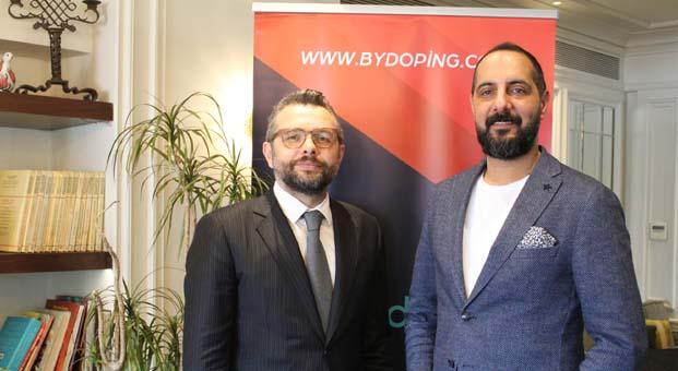 ByDoping 2019 yılında 2,5 milyar TL'lik markalı proje satışı hedefliyor