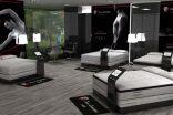 Aşkınız uyurken By Tonino Lamborghini markalı yataklarla havalarda uçsun