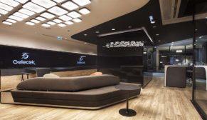 Boytorun Architects'ten Türkiye'de bir ilk: Mercedes Benz Gelecek Otomotiv Dijital Showroom