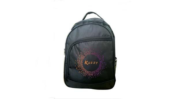 Kozzy AVM'den küçük ziyaretçilerineokul çantası hediye
