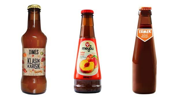 Şişecam Cam Ambalaj, kahverengi meyve suyu şişeleri ile nostaljik bir yolculuğa çıkarıyor