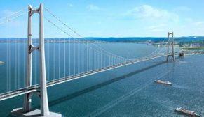 Çanakkale 1915 Köprüsü Lapseki'nin konut fiyatlarını artırdı