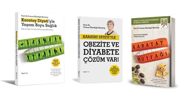 Prof. Dr. Canan Karatay'ın 3 kitabı Harvard Kütüphanesi'ne girdi