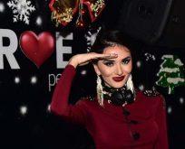 Cansu Taşkın yeni yıla DJ setinin başında girdi