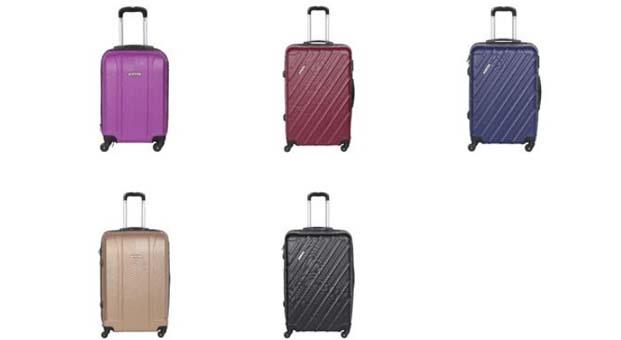Kış tatili FLO'nun valizleriyle renkleniyor