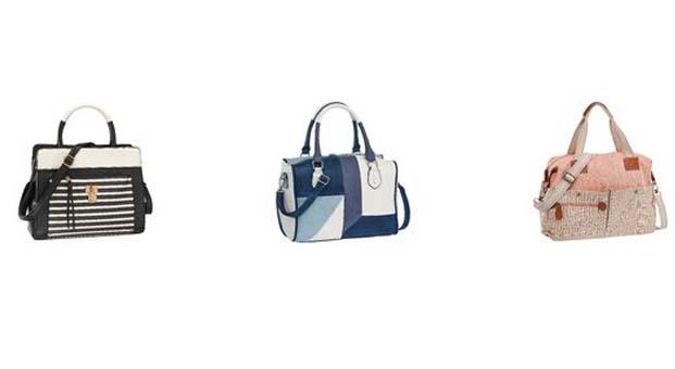 Deichmann'da sokak trendinin en iyi parçaları: Çantalar