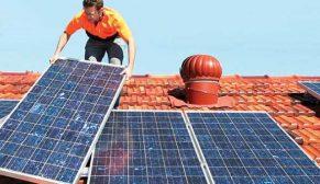 Vatandaş çatısında elektrik üretebilecek