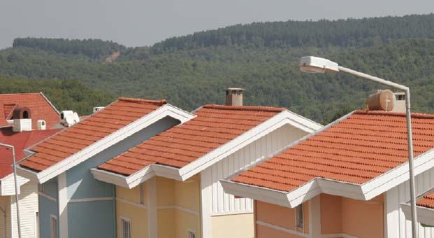 Doğru çatı ve cephe yalıtımı enerji faturalarını yarıya düşürür