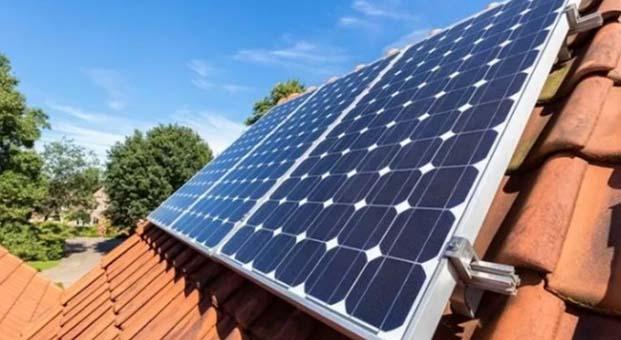 Çatıda elektrik üretimine vergi kolaylığı geliyor