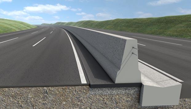 Tufan Ünal: Beton yol ve bariyerlerle yol kaynaklı trafik kazaları sıfıra indirilecek