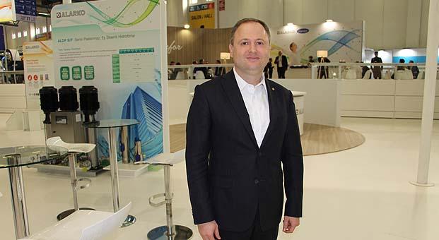 ISK-SODEX İstanbul 2019'da Alarko Carrier'dan iklimlendirme sektörüne inovatif çözümler