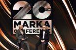 Cemil Tokel Marka Konferansı'nda Nude'un global başarılarını anlattı