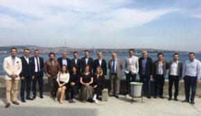 CEPHEDER Komite çalışmalarıyla sektöre güç katacak