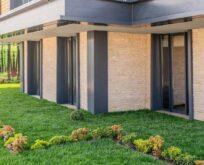 Bahçeli bir yaşam sunan Cer İstanbul'un örnek evi hazır