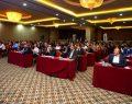 45 ülkeden 600 cerrah Antalya'ya geldi