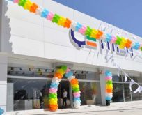 Çetmen Mobilya 50. mağazasını Ankara Sincan'da açıyor