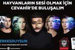 İstanbul Cevahir'de hayvanların sesini herkes duyacak
