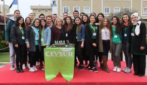 Sürdürülebilir kampüs yaşamı İstanbul Aydın Üniversitesi'nde