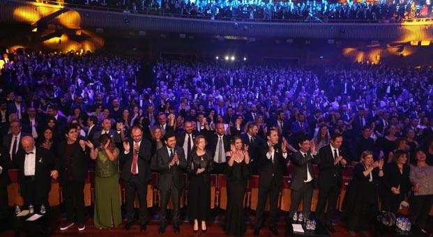 Cheetos Türkiye'nin En Hızlısı'na büyük ödül