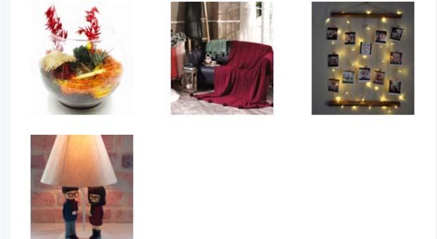 Sonbaharda evinizi güzelleştirecek her şey ÇiçekSepeti'nde