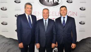 Türk çimento sektörü 10 yılda üretimini yüzde 50 artırdı, Avrupa'nın lideri oldu