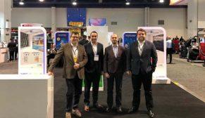 Çimsa WOC 2019'da inşaat ve çimento sektörünün dünya markaları ile bir araya geldi