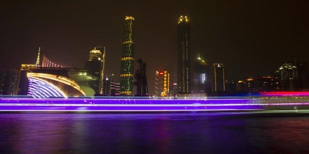 100 milyonluk 'Mega kent' için ilk adım