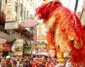 Çin yeni yılı ve bahar bayramı başladı