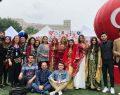Çin'deki kültür elçilerimiz: Türk öğrenciler