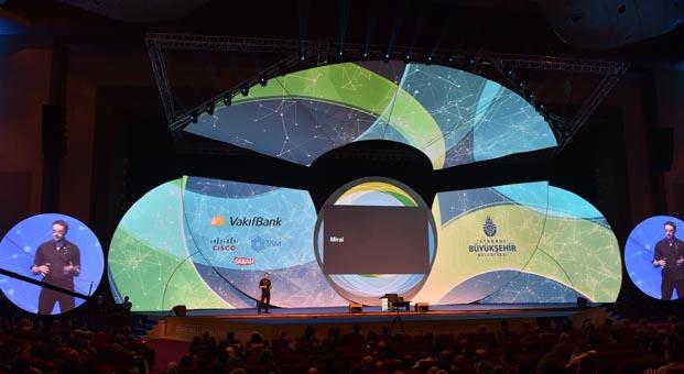 World Cities Expo İstanbul'17 binlerce kişiyi ağırladı