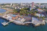 Club Hotel Sera bu yaz konuklarını Antalya'nın en güzel sahili Lara'da ağırlayacak